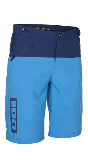ION Epic Bikeshort Men palace blue